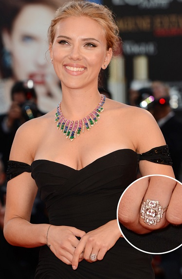 Celebrity Vintage Engagement Rings At Crazy Affordable Prices