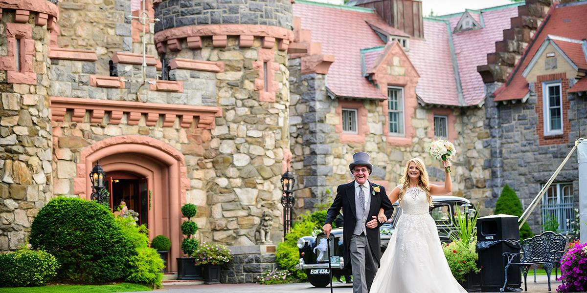 6 Breathtaking New Hampshire Wedding Venues