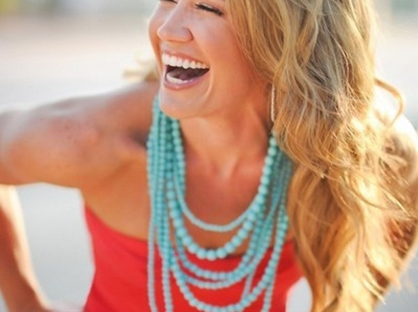 [Cool Jewels For Summer] 8 Beautiful Coral & Turquoise Estate Pieces