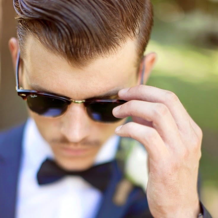 Wedding Gift Guide For Your Groom-To-Be Sunglasses