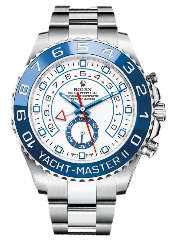 Big Face Watches For Men Yacht Master II Rolex