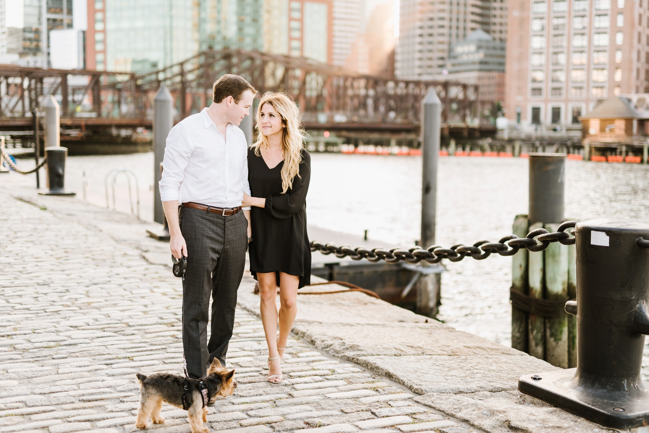 Annmarie Swift Photography- The Seaport District