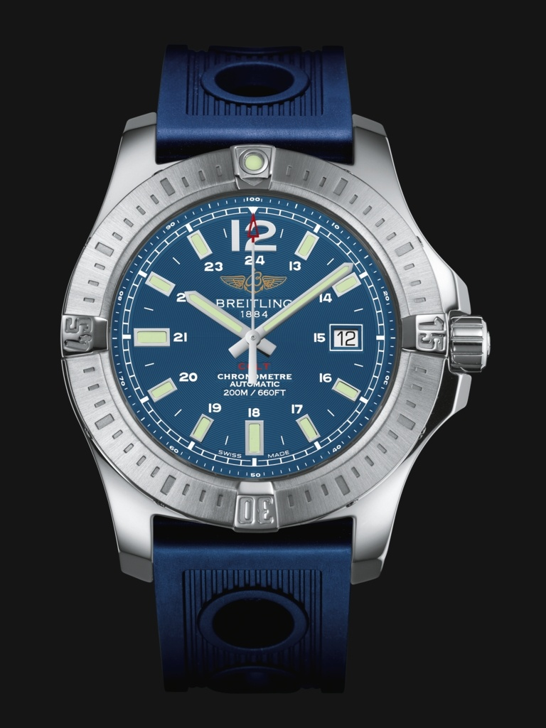 Breitling Colt Automatic Top Luxury Sporty Watches Trending Now