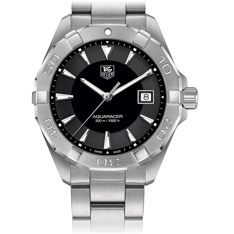 TAG Heur Aquaracer  Top Luxury Sporty Watches Trending Now