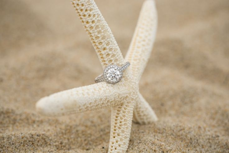 Can I Wear My Engagement And Wedding Ring To The Beach? 7 Dos and Don'ts!