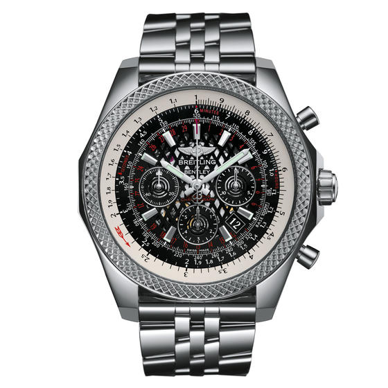 Big Face Watches For Men Breitling Bentley B06