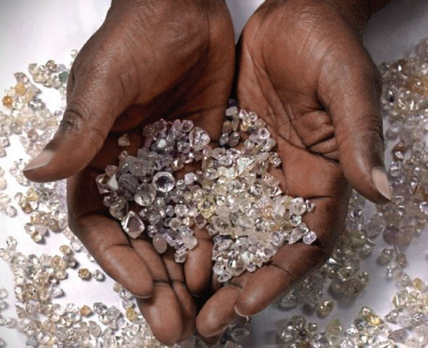 What Is A Conflict or Blood Diamond?