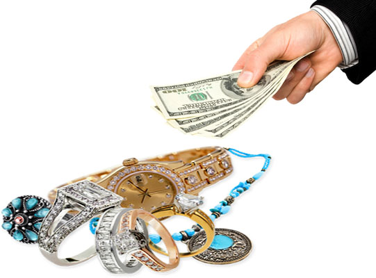 Sell Your Used Jewelry