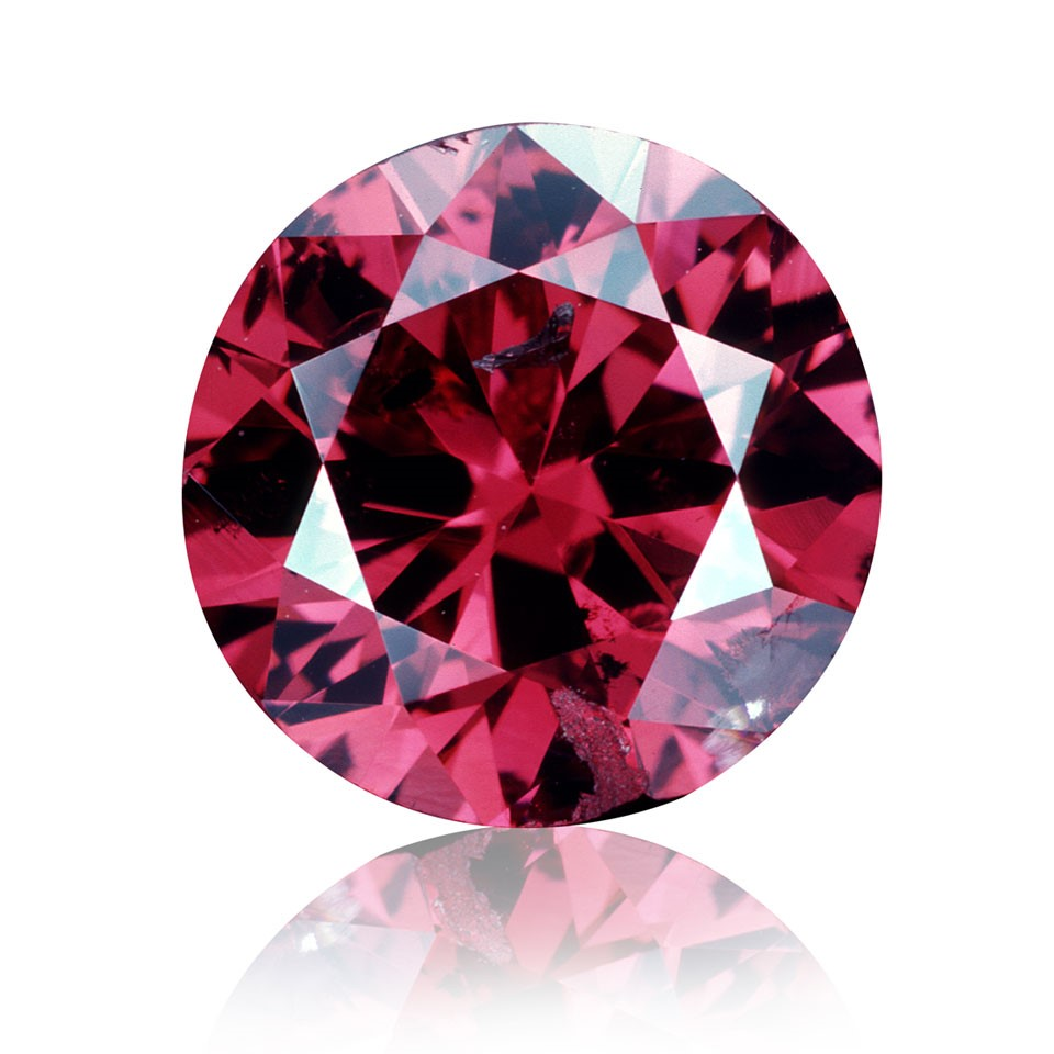 Fancy Color Diamond