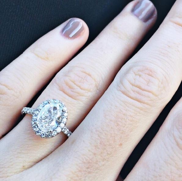 Season's Most Popular Diamond Cuts Oval Diamond Cut
