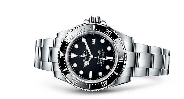Rolex Deep Sea Sea Dweller Watch