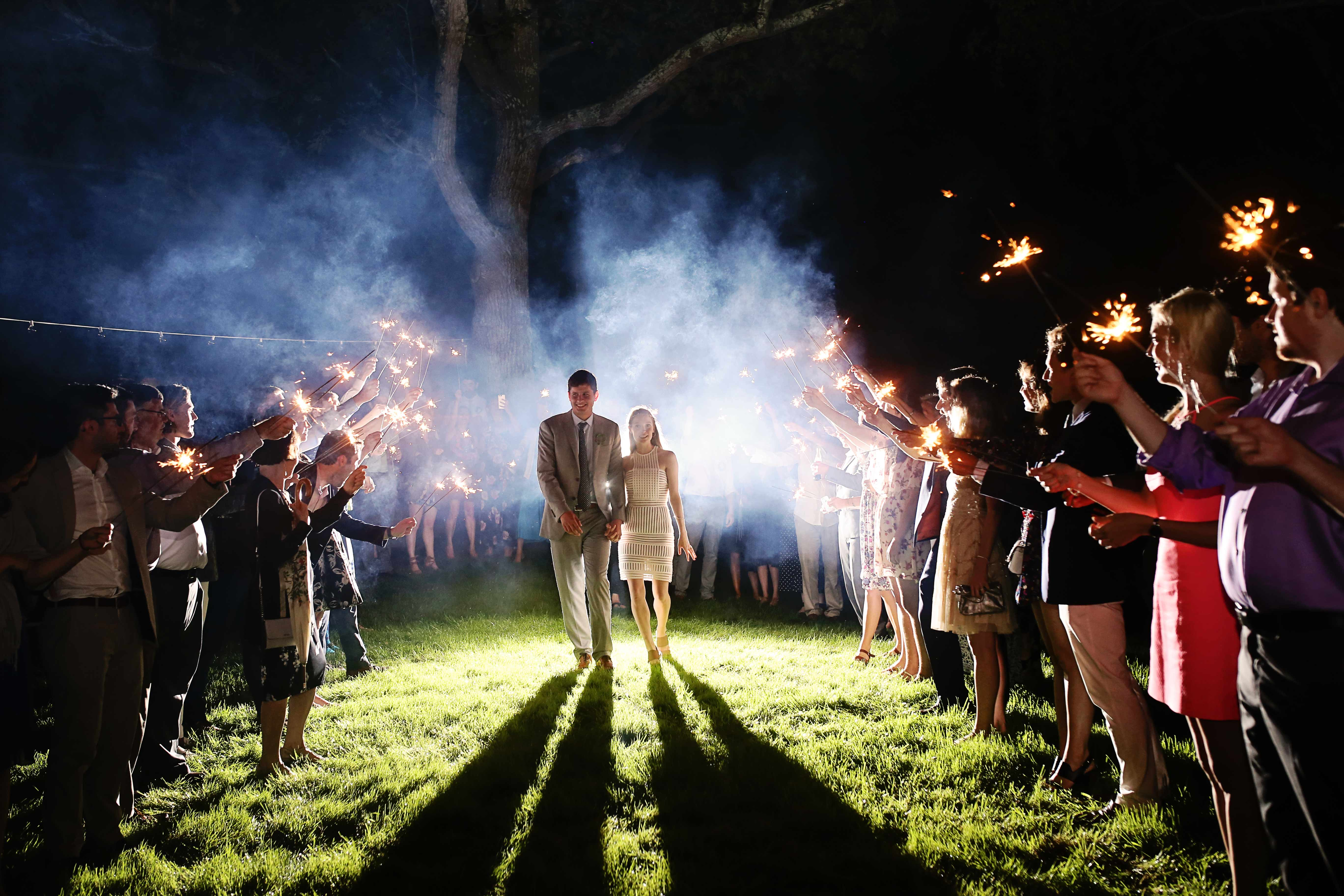 5 Unexpected Ways To Set Your Boston Wedding Apart From The Crowd