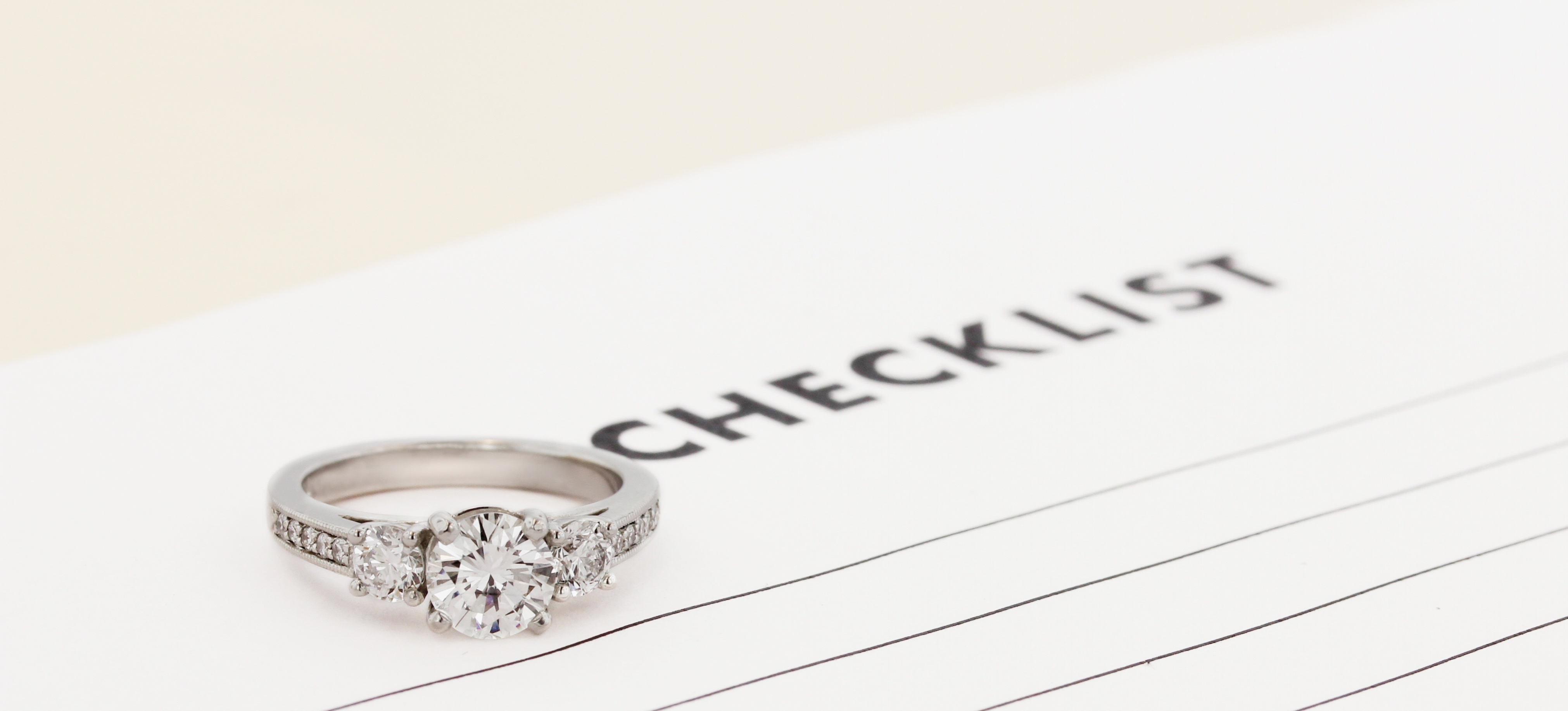 Tips For Saving For An Engagement Ring