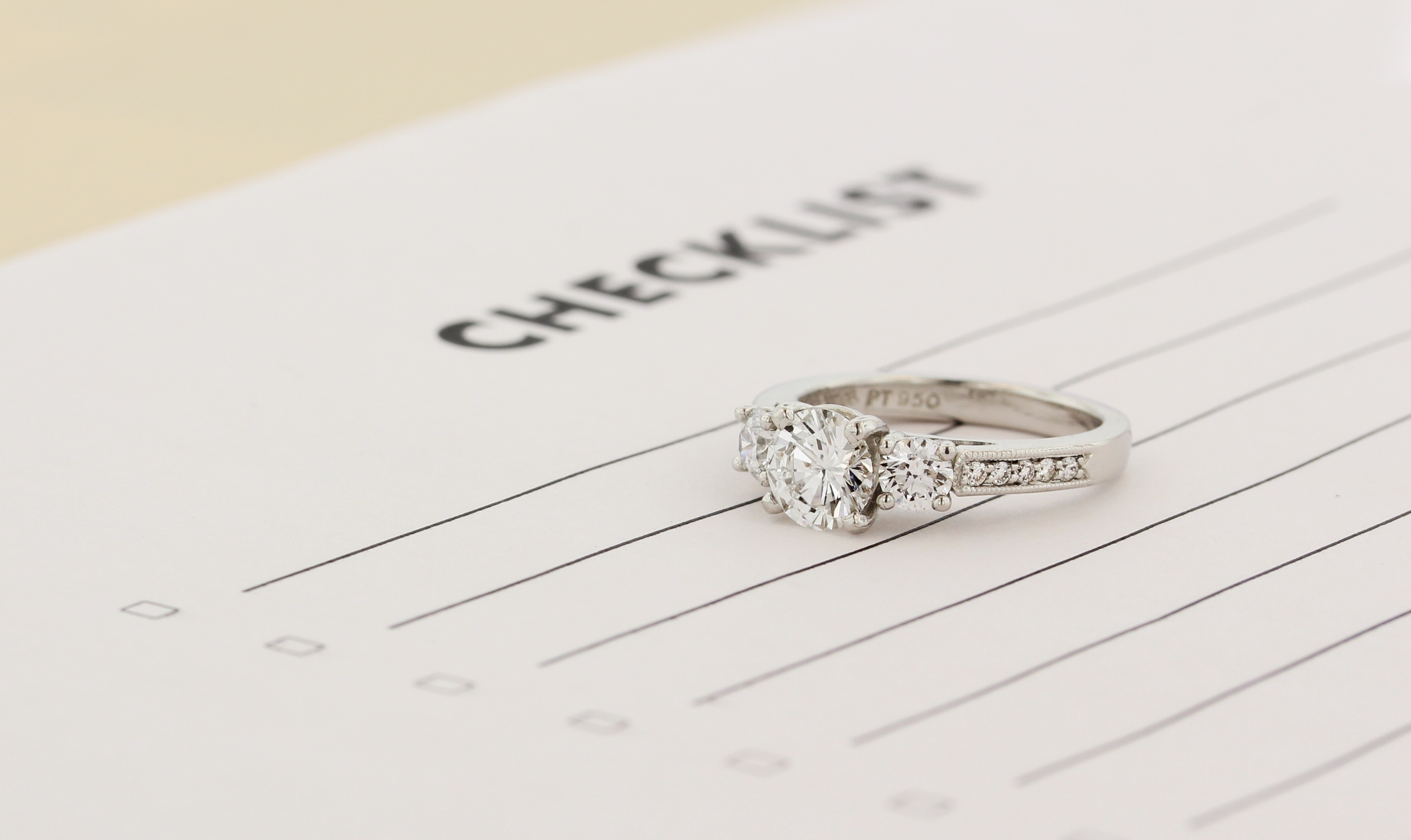 editIM[Quick Tip] Don't Buy An Engagement Ring Without Asking This