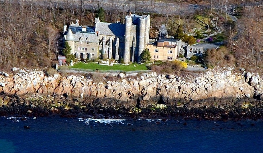 Proposal Ideas Locations North Shore Gloucester Hammond Castle