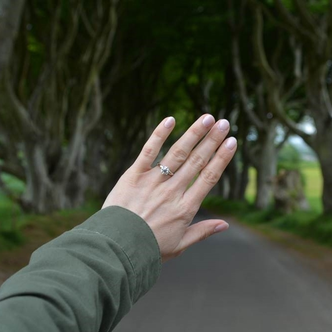 Season's Most Popular Diamond Cuts Brilliant Round DIamond Cut