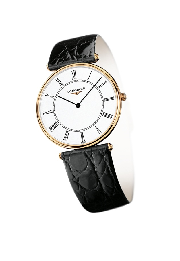 Formal Watches La Grande Classique De Longines