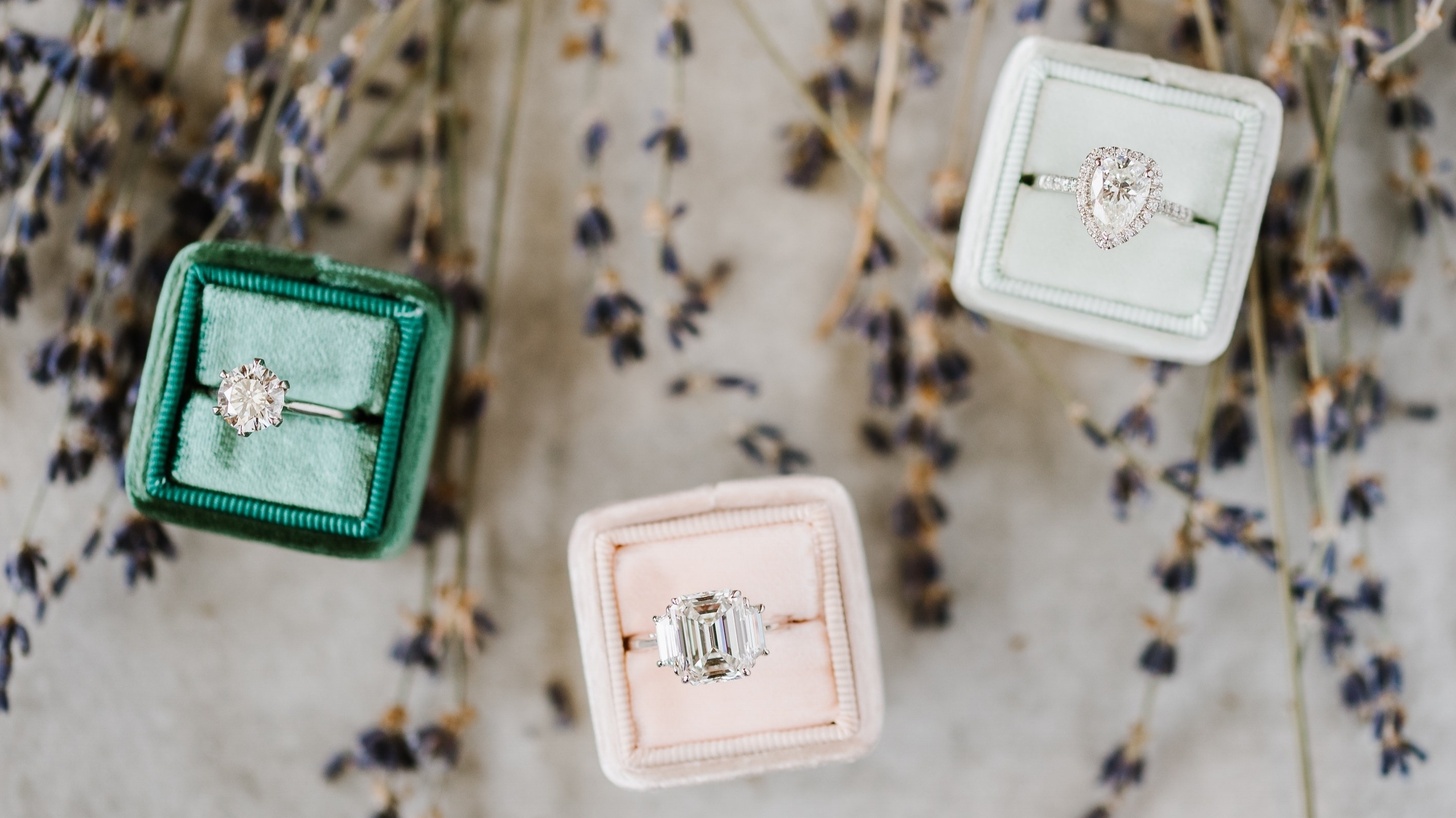 6 Ways To Make Engagement Rings Look Bigger (Without Sacrificing Quality)