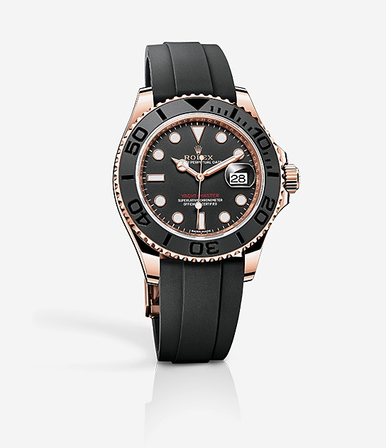 Baselworld 2015: Rolex Oyster Perpetual Yacht-Master Review