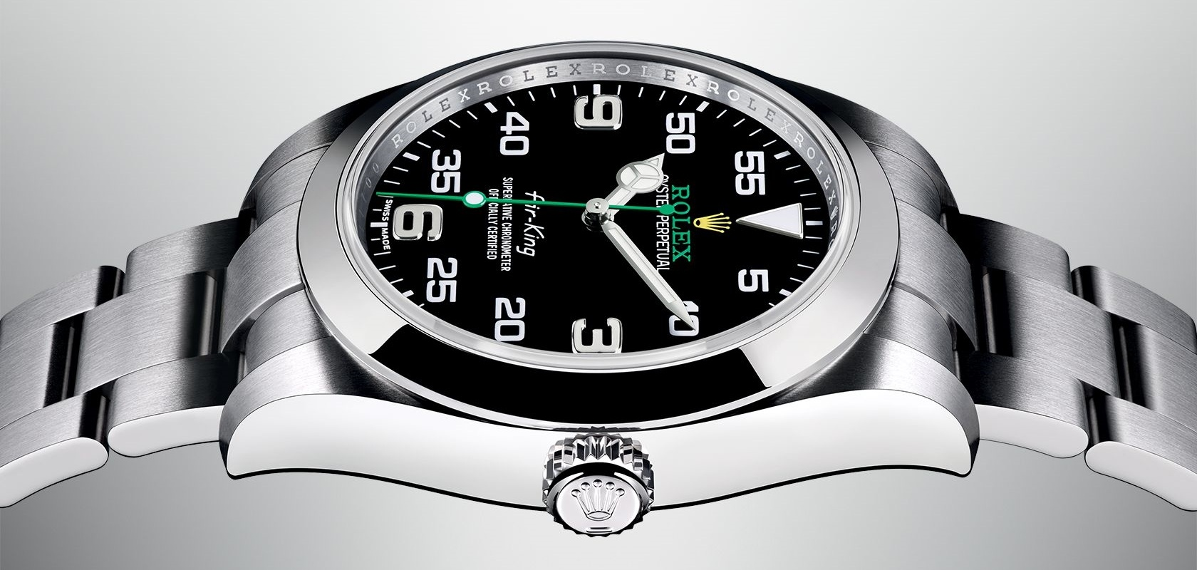 Air-King by Rolex