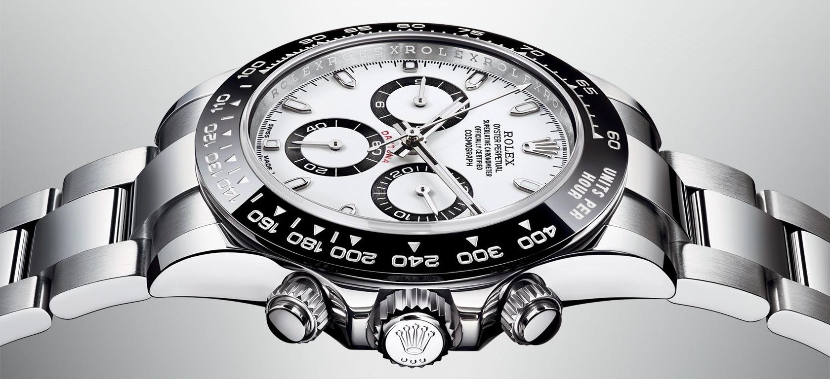 Baselworld 2016: Rolex Cosmograph Daytona Watch