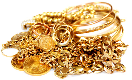 4 ways to cash in on your used jewelry