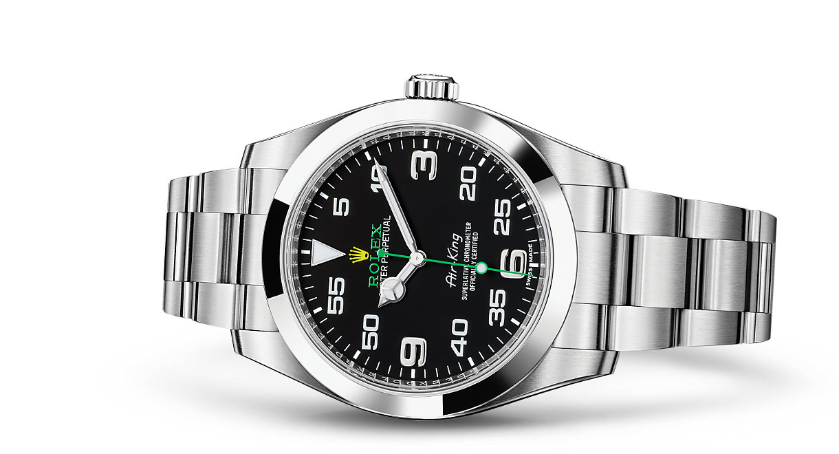 Air-King Oyster Perpetual