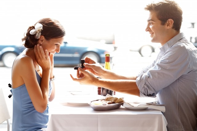 7 Things He NEEDS To Know Before Buying Your Engagement Ring