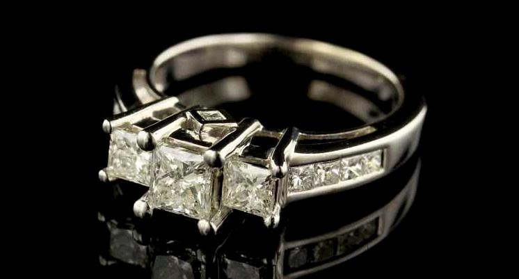 8 Beautiful Vintage Diamond Engagement Rings Under $3,000