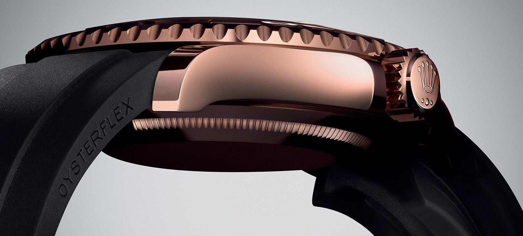 Timepiece to Watch: Rolex Yacht-Master